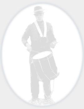 border-background drummer image