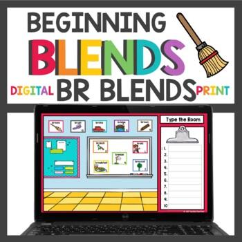 Beginning R Blends br