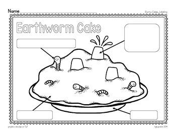 bunny cakes_comprehension companion mini bundle