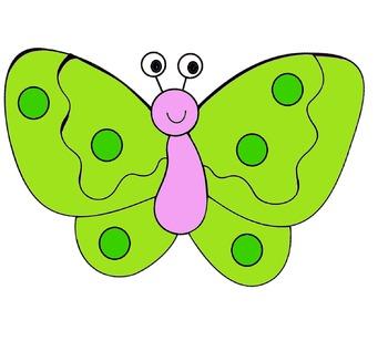 butterfly (FREE- FREEDBACK CHALLENGE)