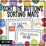 Sort the Buttons Sorting Mats