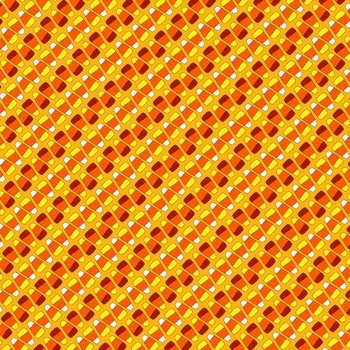 candy corn digital paper - printable paper for fall festivals or Halloween