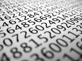cardinal-ordinal numerals 1-10