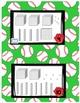 cartes à tâches 3e année math dénombrement