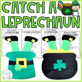 How to Catch a Leprechaun Writing Craft