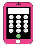cellphones dictation number