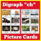 Ch Digraph | Preschool Kindergarten 1st Grade | Digraph Ch