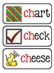 ch Digraph Common Core Packet