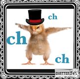 """ch"" Interactive Phonics Video"
