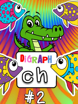 ch digraph game