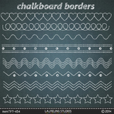 clipart chalk borders with .jpg chalkboard backgrounds