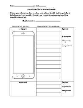 Playlist Template Worksheets & Teaching Resources | TpT