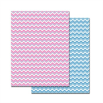 """chevron digital paper with 8.5""""x11"""" 12""""x12"""" .jpg files in pastel colors TPT182"""
