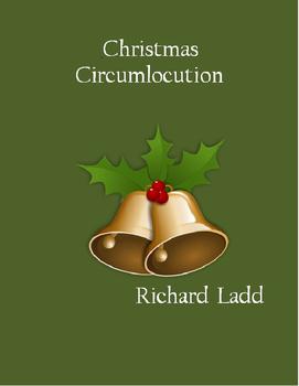 christmas circumlocution FRENCH