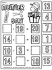 christmas number sort.(free)