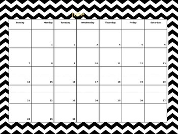 2014-2015 calendar