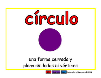 circle/circulo geom 2-way blue/rojo