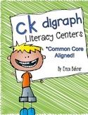 ck Digraph Literacy Centers