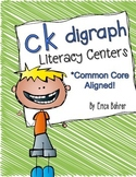 ck Digraph Literacy Centers