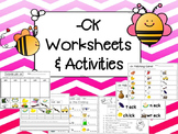 ck worksheets