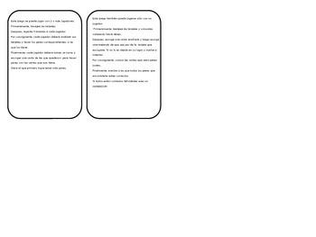 clasificando y analizando sustantivos