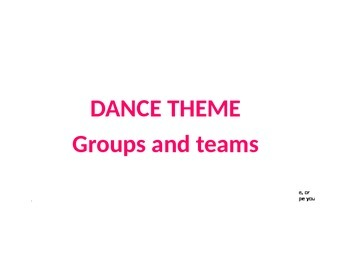 classroom groups and teams