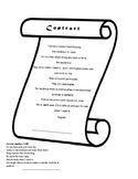 classroom learning contract