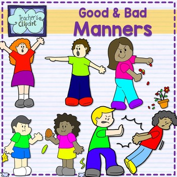 The 10 Manners to Teach Your Children, Please - grkids.com