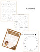 clock worksheet / time worksheet