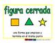 closed shape/figura cerrada geom 2-way blue/verde