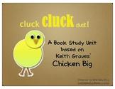 cluck CLUCK cluck