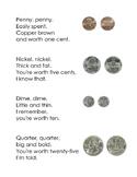 coin/money poem