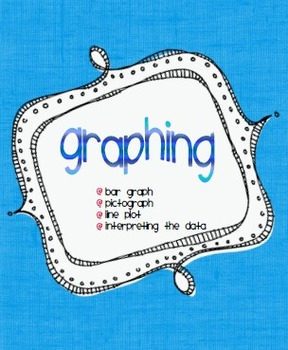 collecting and graphing data