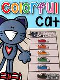 Pete the Cat flip book