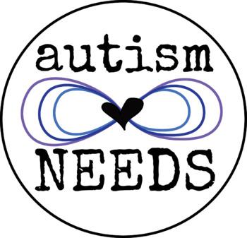 coming soon!  autism needs