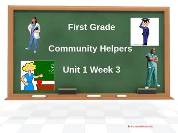 community helper