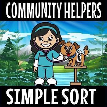 community helpers (50% off for 48 hours)