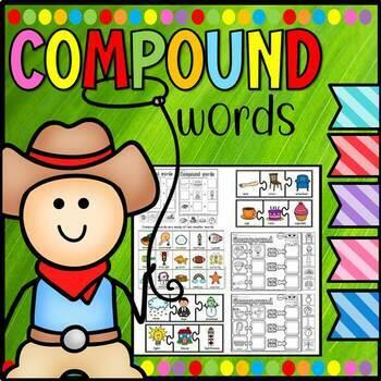 compound words bundle