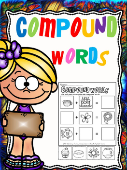 compound words(free)