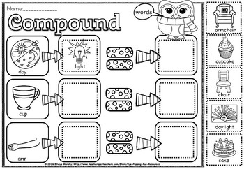 compound words(free sample)