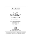 comptia security+ all-in-one exam guide fifth edition (exam sy0-501)