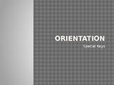computer orientation grade 2 and 3
