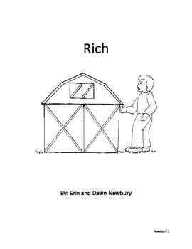 consonant diagraphs - Rich