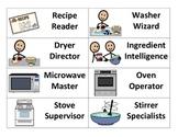 cooking jobs