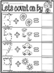 count on worksheets