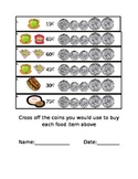 counting coin combinations