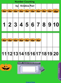 counting grids