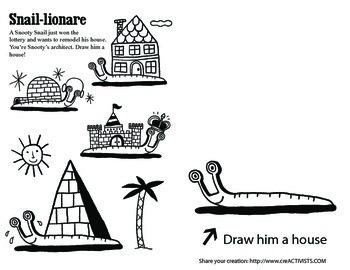 creACTIVISTS: You are a snail architect
