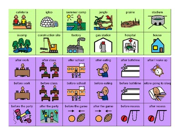 creating sentences with students with autism -- 2nd edition