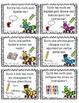 Jouer avec le vocabulaire/daily 5